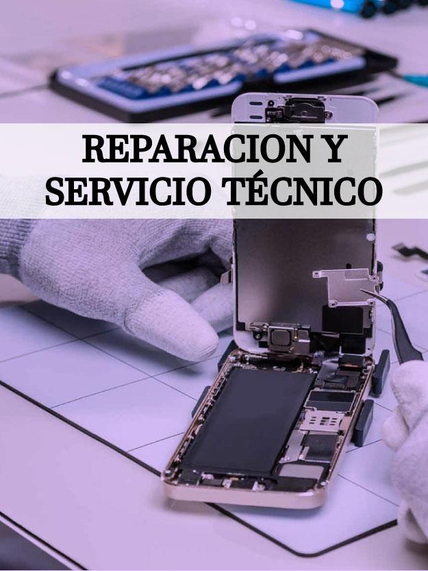 View all posts in Reparación y Servicio técnico